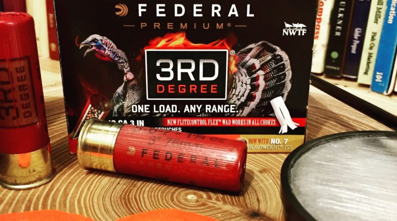 Turkey Hunting Shotgun Ammo
