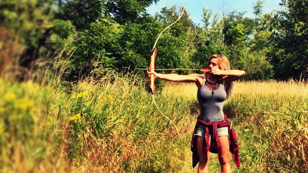 Melissa Miller Archery