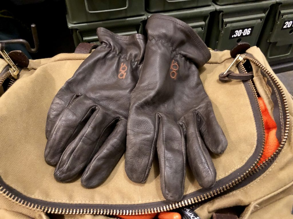 Gift Idea for Hunters - Allen Shooting Gloves
