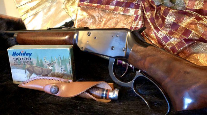 Winchester Model 64