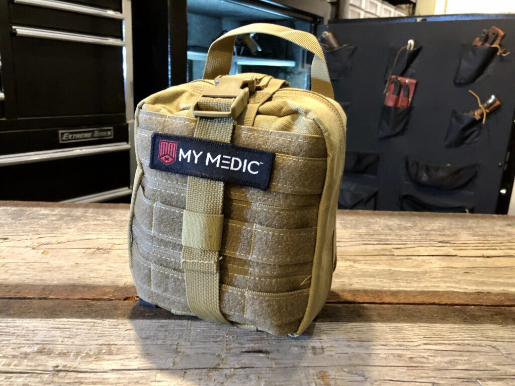 MyMedic First Aid Kit