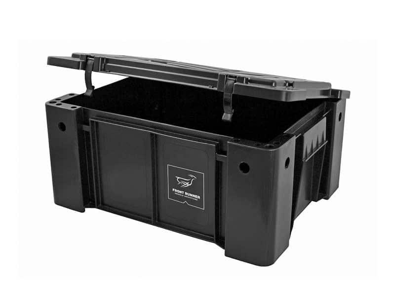 Wolfpack Cargo Box