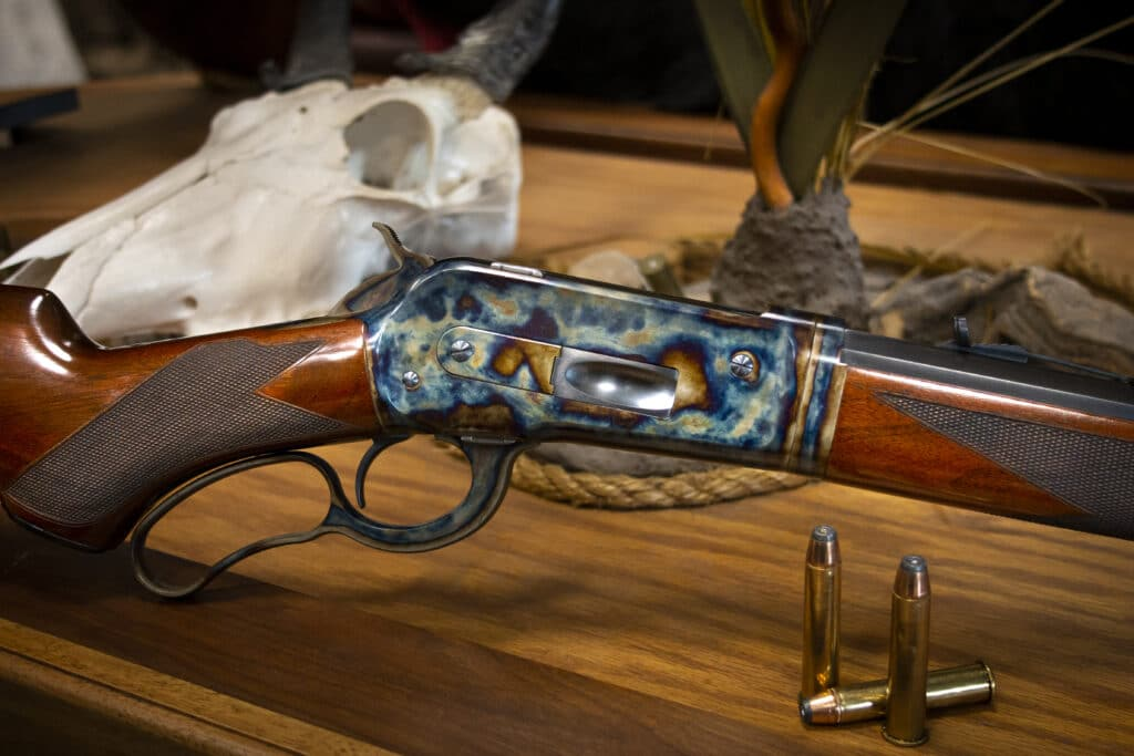 Turnbull 1886 Deluxe Takedown