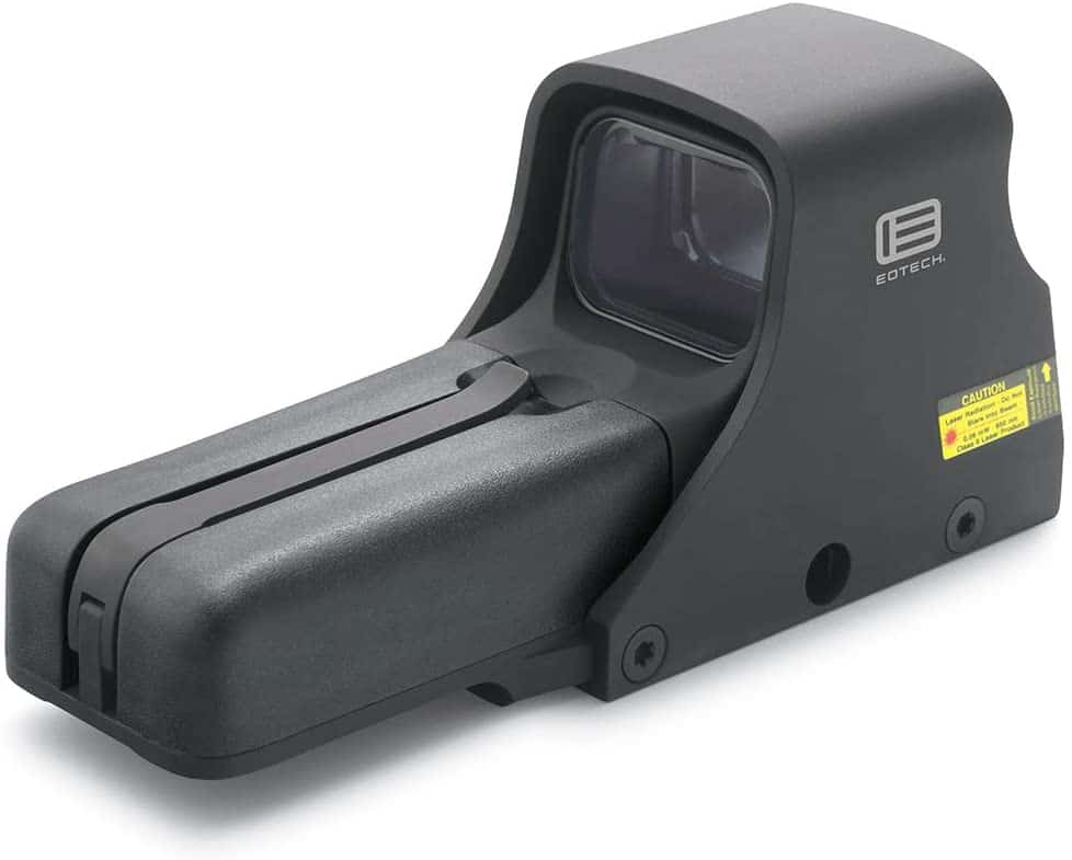 EOTech 512 Holosight