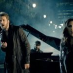 Hello World Lady Antebellum
