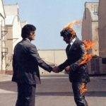 Wish You Were Here by Pink Floyd