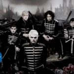 Welcome to the Black Parade by My Chemical Romance