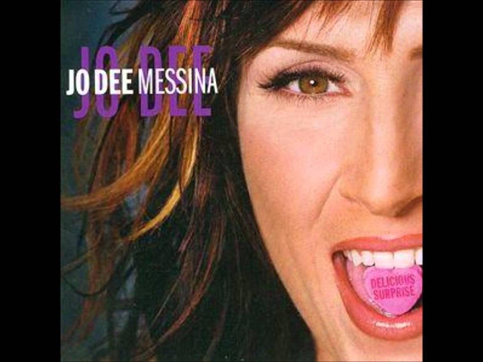 Heaven Was Needing A Hero by Jo Dee Messina