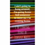 I'm Coming Home by Johnny Matis