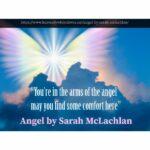 Angel by Sarah McLachlan