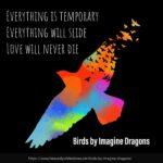 Birds by Imagine Dragons