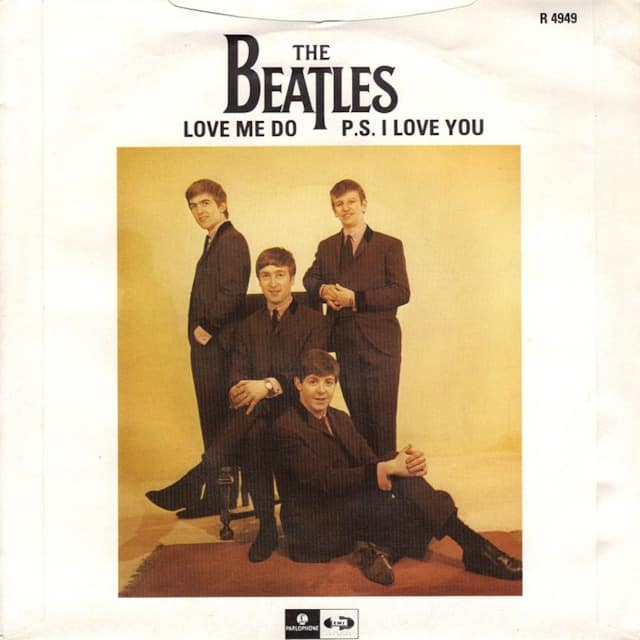 PS I Love You by The Beatles