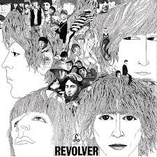 Tomorrow Never Knows by The Beatles