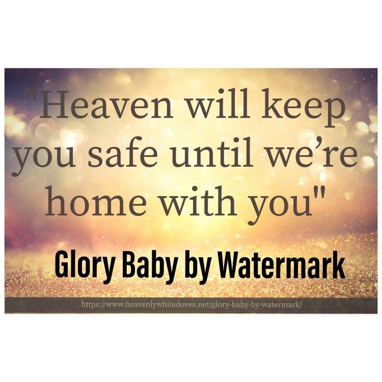 Glory Baby by Watermark