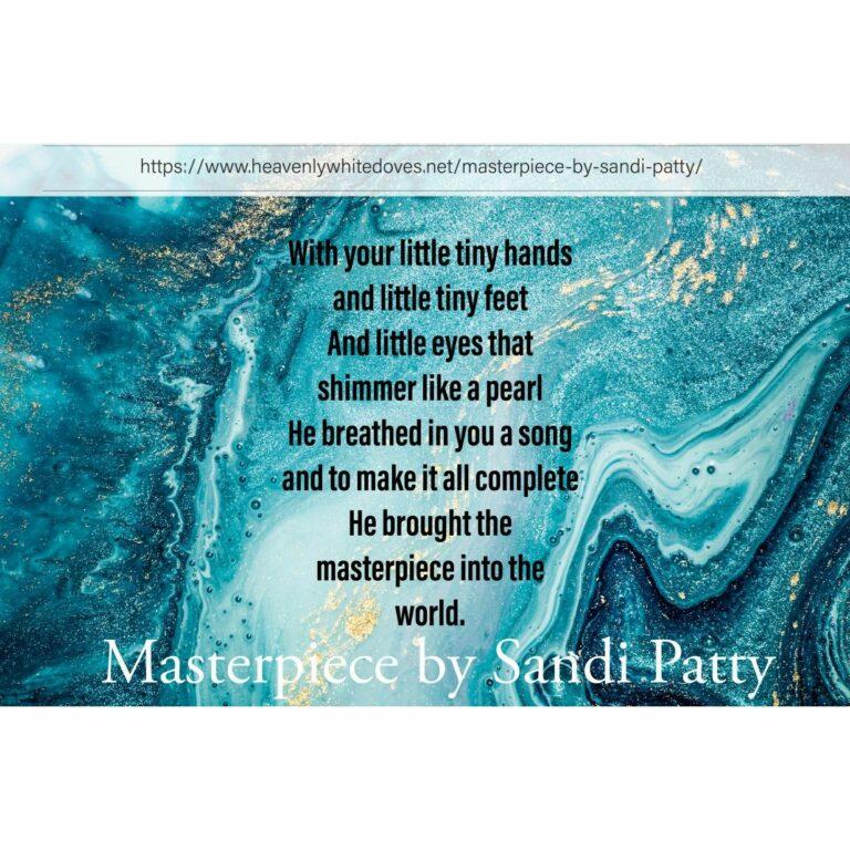 Masterpiece by Sandi Patty