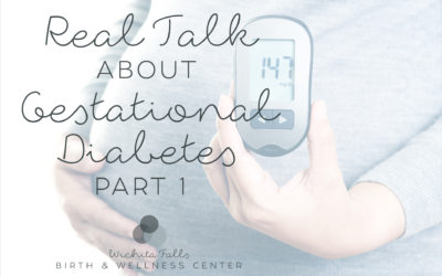 Real Talk about Gestational Diabetes: Part 1
