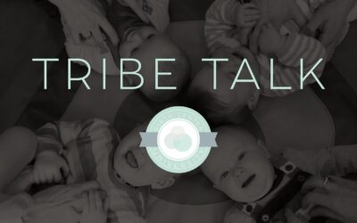 Your Tribe is Waiting for You