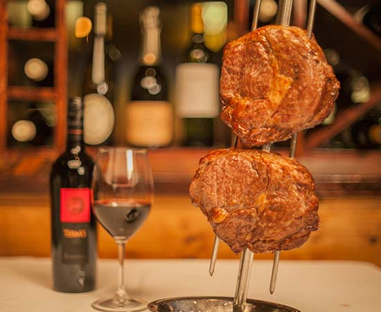 Filet Mignon (Beef Tenderloin)