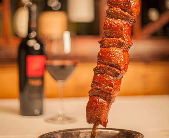 Spicy Picanha