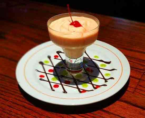 Papaya Cream
