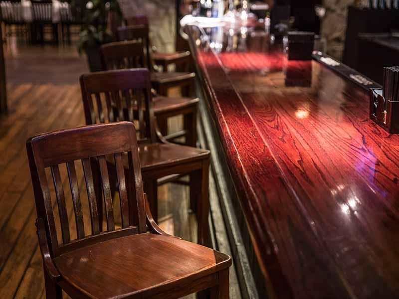 Vila Boteco Bar