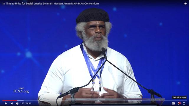 Imam Hassan Amin