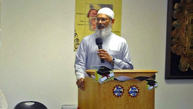 Imam Rauf Zaman