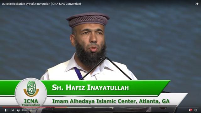 Sh. Hafiz Inayatullah