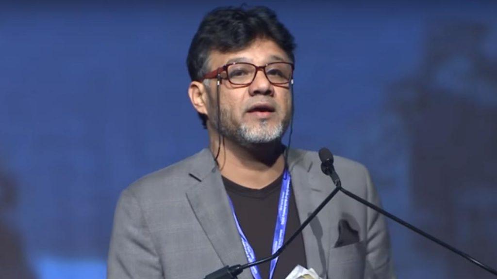 Dr. Azhar Azeez
