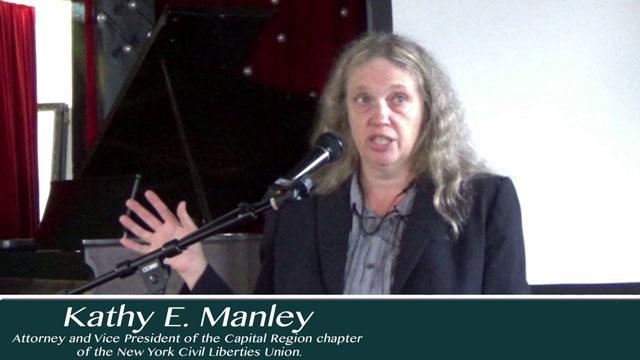 Kathy Manley