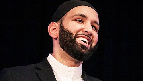 Sh. Omar Suleiman
