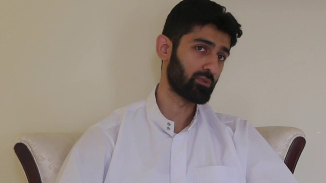 Rameez Abid
