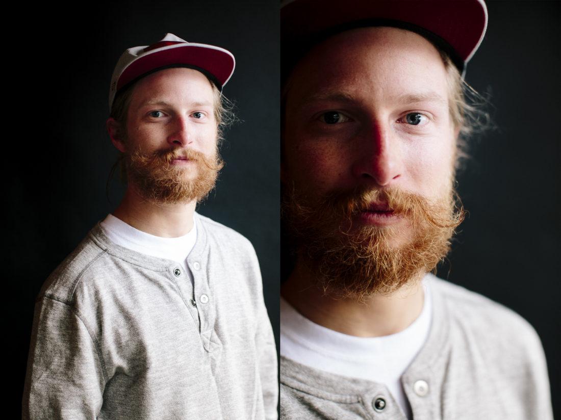 Rob Heule. Canadian