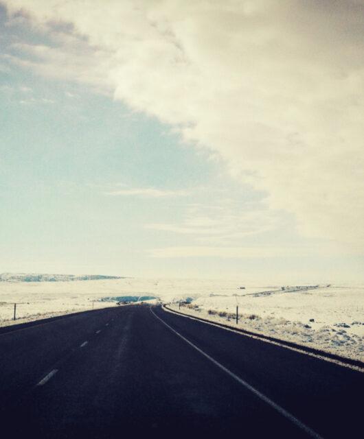 Sulphur Utah, Colorado Utah Border
