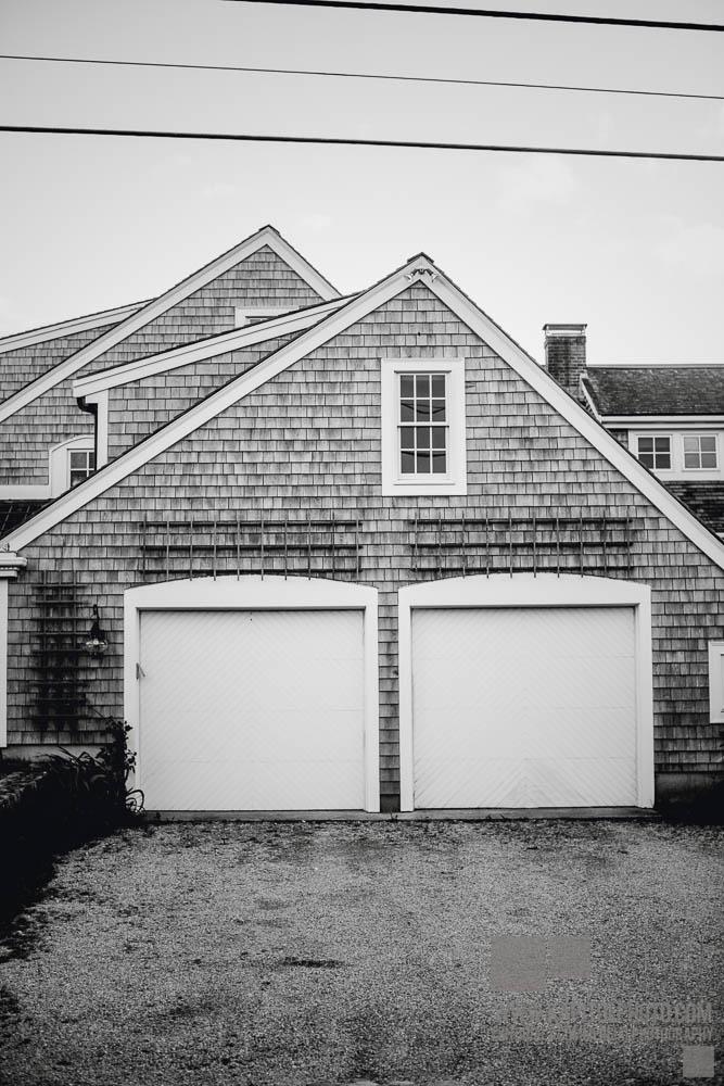 Falmouth, Massachusetts. Old Silver Beach, Cape Cod