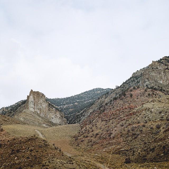 Carbon Country, Utah, Dan Brown, Kapitol Photography