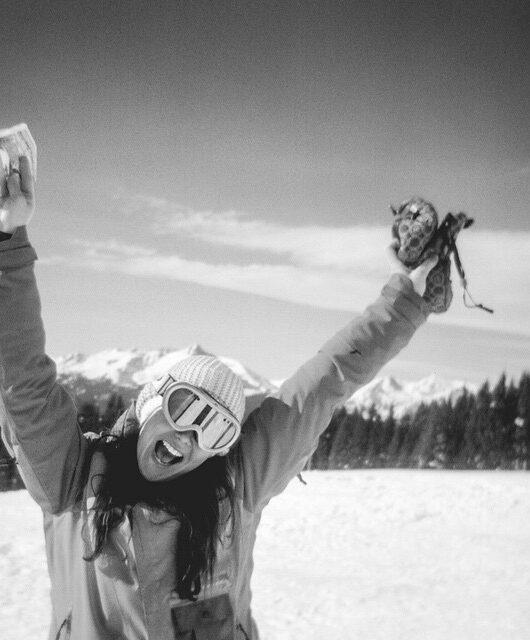 Jessica Chaput, Dan Brown, Kapitol Photography, Vail Resorts, Colorado
