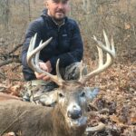 Meade's whitetail 2019