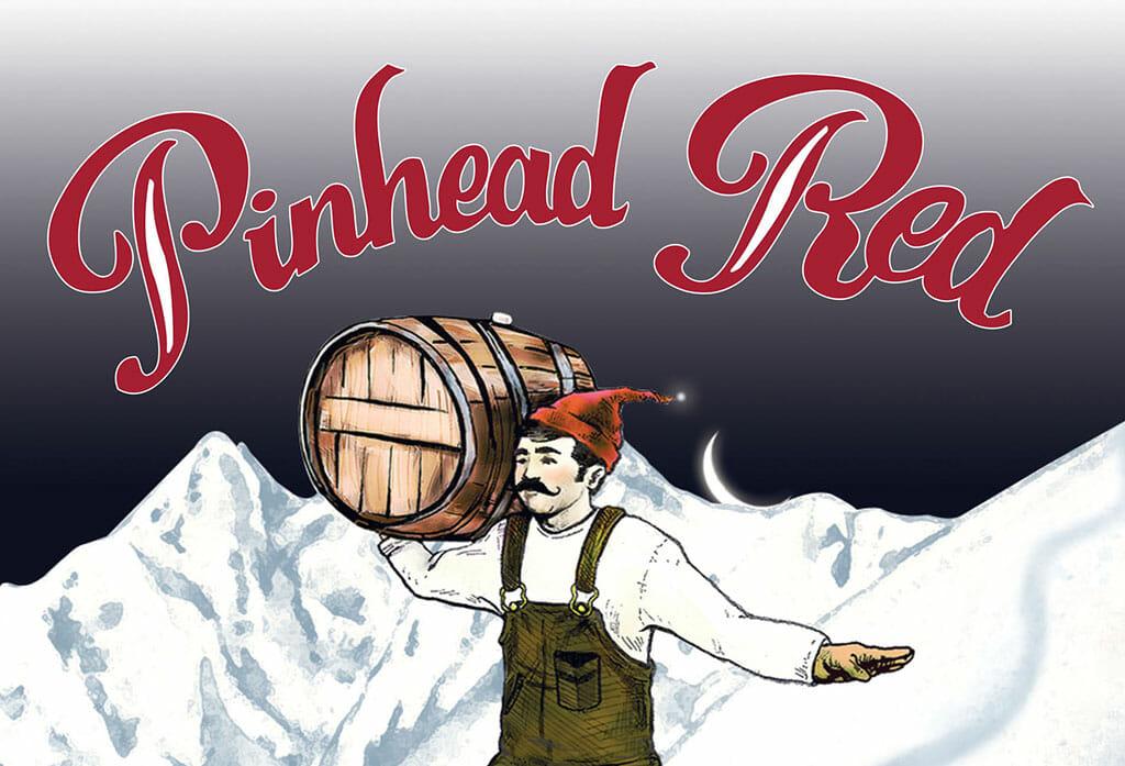 Pinhead Red logo cropped