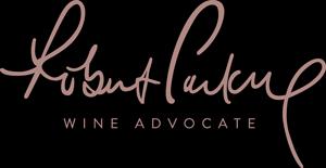 Robert Parker wine advocate logo