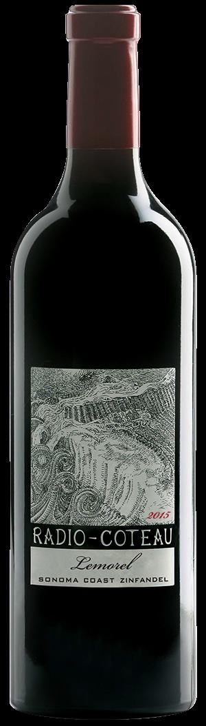 2016 Lemorel bottle
