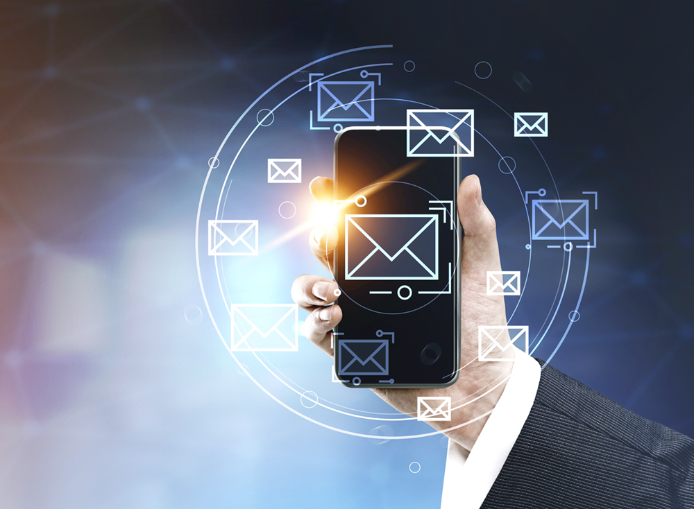 Many to One Email App 1