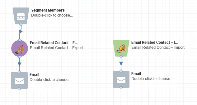 Email Related Contact Cloud App Documentation 10