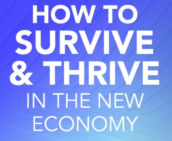 How to Survive and Thrive in the New Economy 4