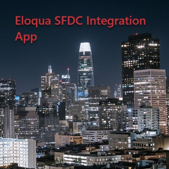 Start Planning Now for Your Eloqua SFDC Integration App Migration 1