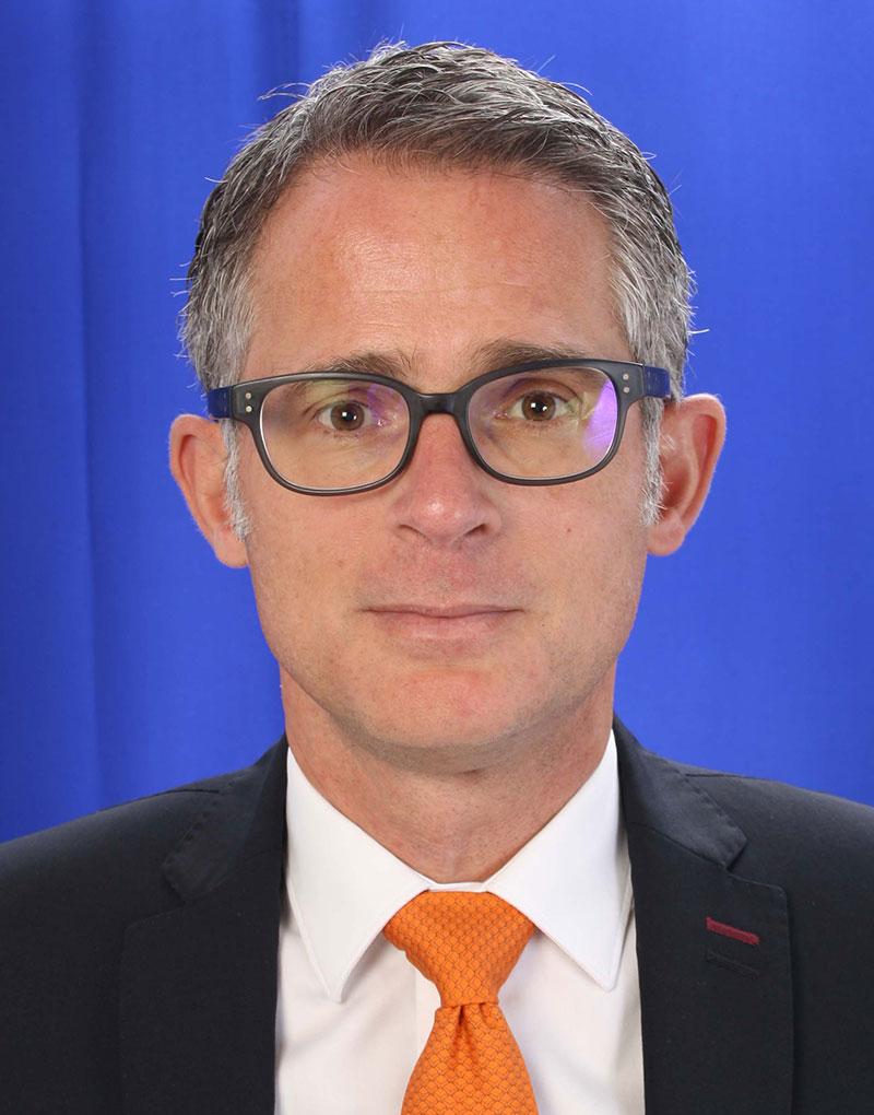 Jeremy Bridglalsingh