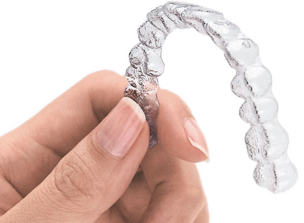 Invisalign Transparent Teeth Aligners in Norwalk and Stamford CT