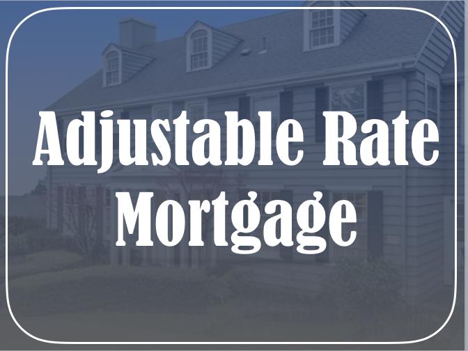 Adjustable-Rate
