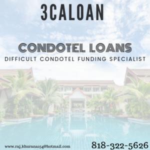 Condotel Loan