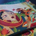 New Punjabi Kids Books to Hit the Shelves by LAKHPREET KAUR